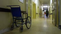 Postižení chtějí od Zemana omluvu za výrok o invalidním vozíku