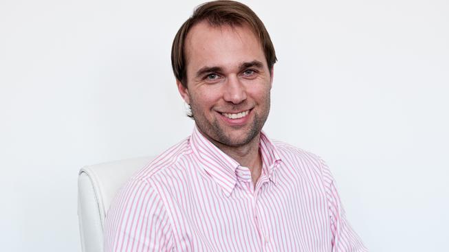 Karel Chába