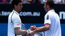 Daviscupové finále zahájí Štěpánek s Djokovičem