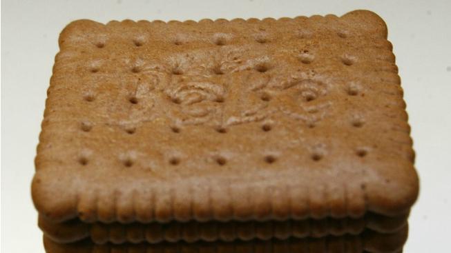 Sušenky, ilust. foto