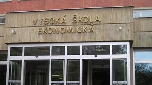 Vysoká škola ekonomická (VŠE)