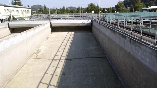 Prázdná nádrž (ilustrační foto)