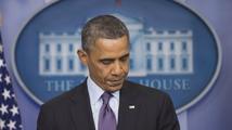 Obama zítra přiletí do Evropy. Bude jednat s Barrosem i papežem Františkem