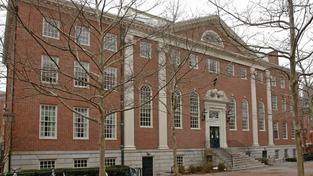 Univerzita Harvard