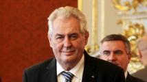 Zeman na ombudsmana navrhne Stanislava Křečka a Pavla Zářeckého