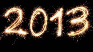 Dobrý rok 2013