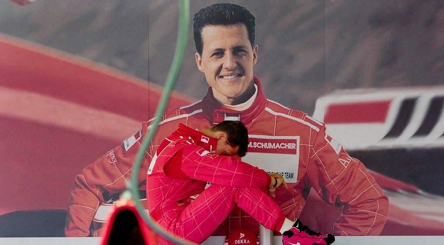Velké obavy o Schumachera. Už se nikdy nemusí probrat!