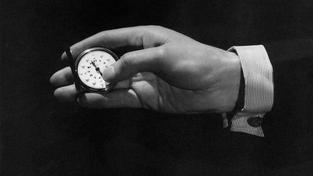 Čas (ilustrační foto)