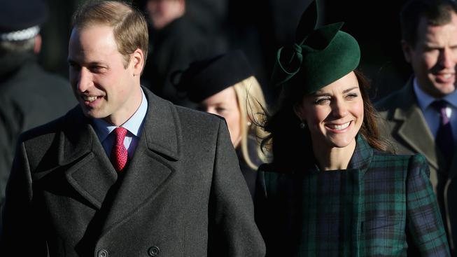 Princ William s Kate