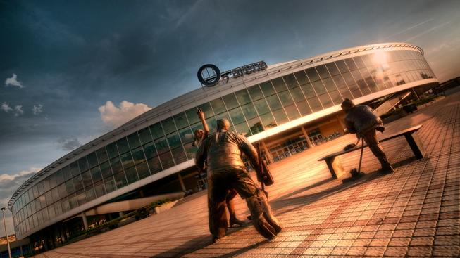O2 Arena, Praha