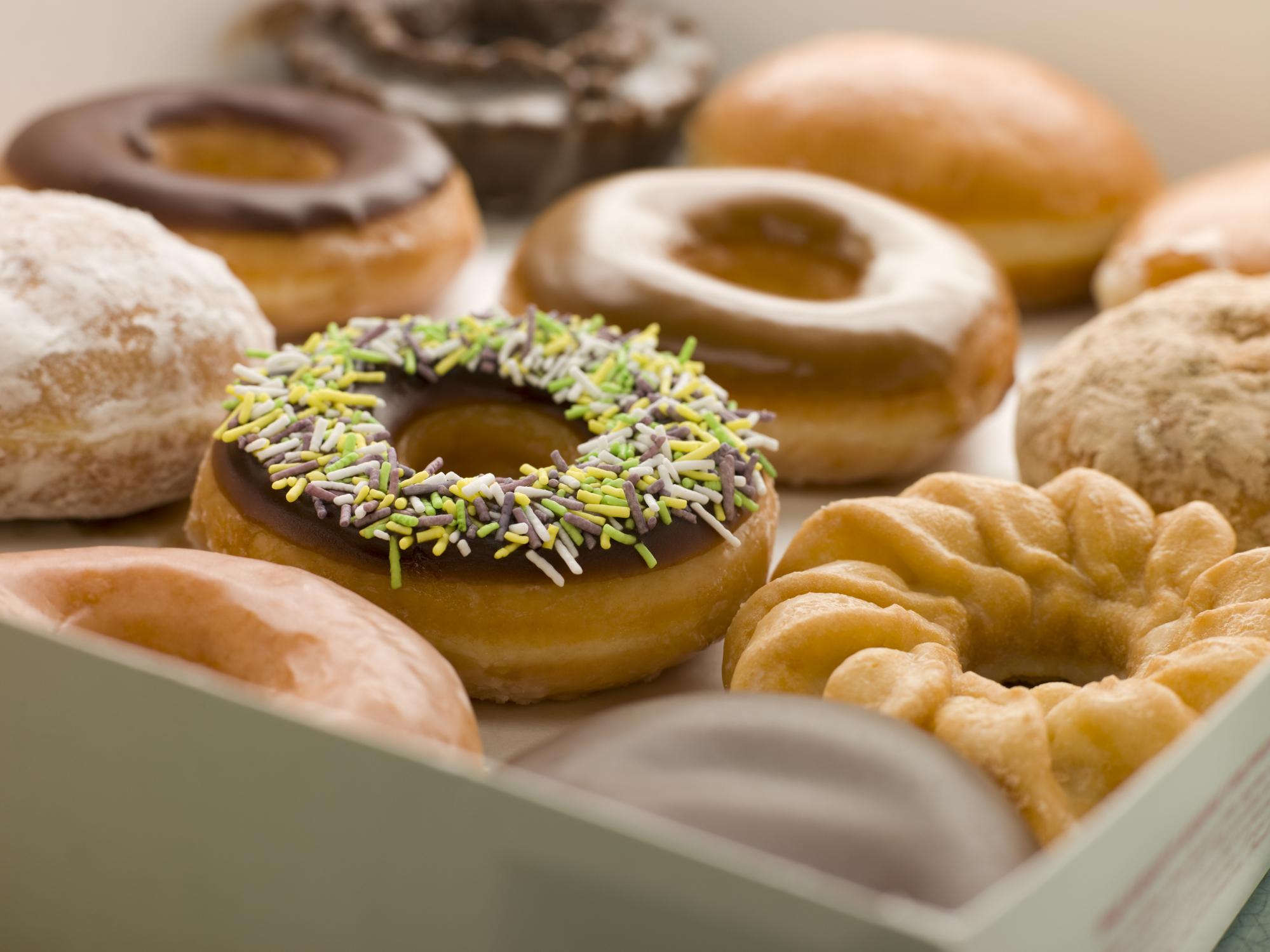 Lékaři: Cukr je novým tabákem, je potřeba rázně zakročit