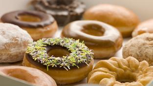 Cukr s cukrem (ilustrační fotografie)