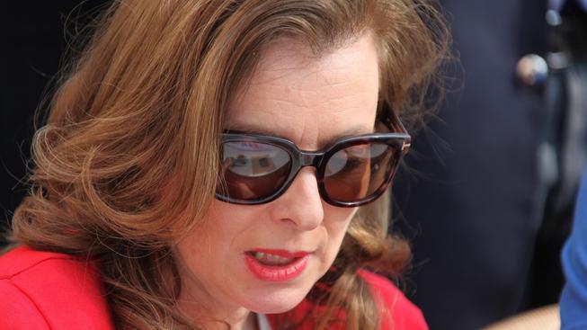 Valerie Trierweilerová