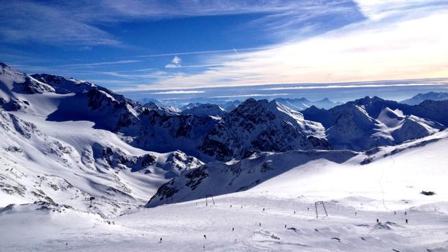 Stubai, Rakousko