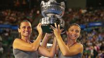 Světové jedničky Erraniová a Vinciová obhájily titul