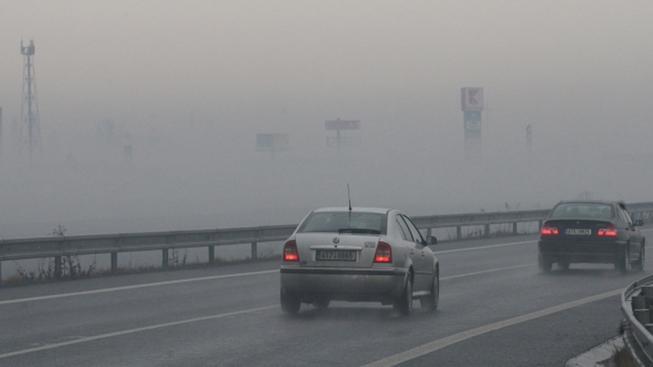 Extrémní smog