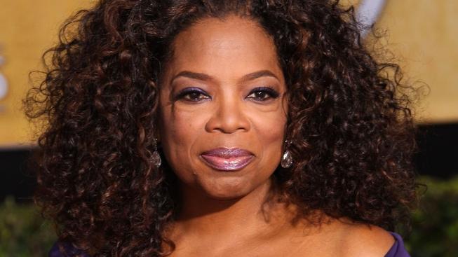 Oprah Winfrey, rok 2014