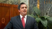 Na pozici náměstka pro sport zřejmě nastoupí Hulinský, řekl ministr Chládek