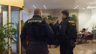 Protikorupční policie