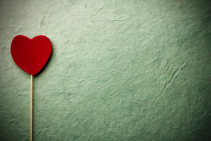 Jak si užít Valentýn o samotě?