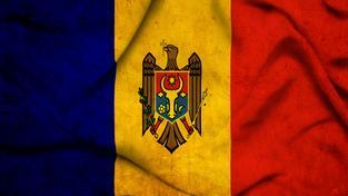 Moldavská vlajka