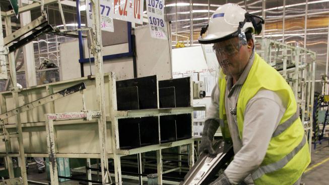 V Aši u hranic vznikne průmyslová zóna, kde najde práci až 1000 lidí
