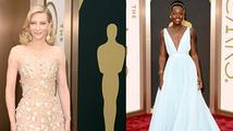 Oscaři jsou rozdáni! Kdo ale vyhrál cenu o nejlepší outfit?