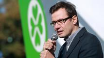 To se povedlo: Zelení vybírají peníze na kampaň online, neuvěříte, kolik hned dostali!