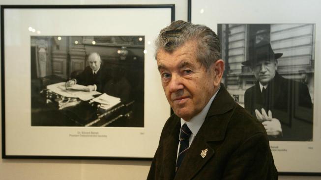 Ladislav Sitensky a jeho fotografie