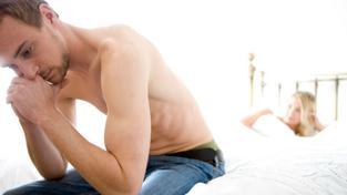 Problémy v posteli