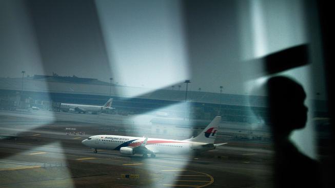 Letadlo společnosti Malaysian Airlines (ilustrační fotografie)