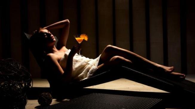 Wellness odpočinek