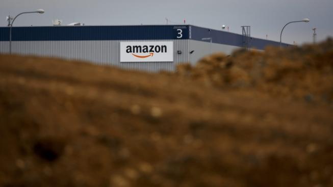 Firma Amazon chce vybudovat v Brně obří logistické centrum