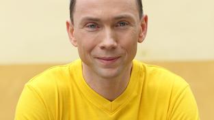 Dobrý anděl Petr Sýkora