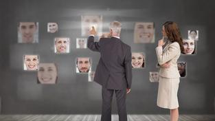 Vědci spočítali, kolik výrazů obličeje používáme, abychom ukázali, co cítíme. Ilustrační foto