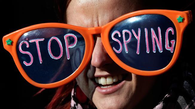 Němce pobouřil rozsah činnosti NSA na jejich území. Proti špehování ale protestovali i samotní Američané