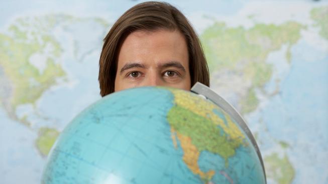 Jen šestina Američanů ví, kde na mapě hledat Ukrajinu