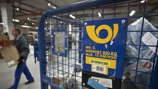Česká pošta dostala pokutu za pomalé doručování zásilek
