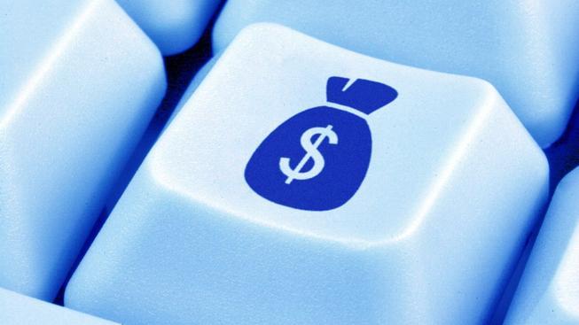 On-line půjčky (ilustrační foto)