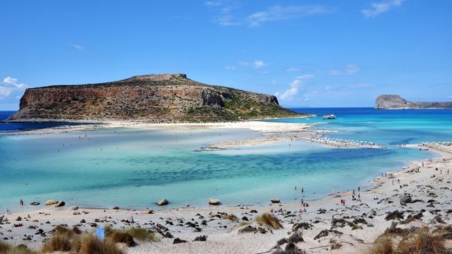 Je dovolená na Krétě to pravé i pro vás?