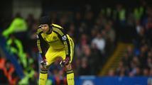 Čech se s Chelsea utká v semifinále Ligy mistrů s Atléticem Madrid
