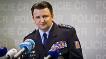 Novým policejním prezidentem byl jmenován Tomáš Tuhý