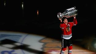Chicago bude obhajovat Stanley Cup