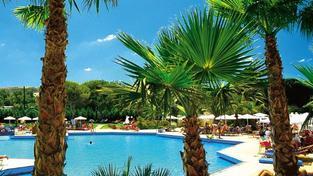 Pohodová dovolená na ostrově Kos