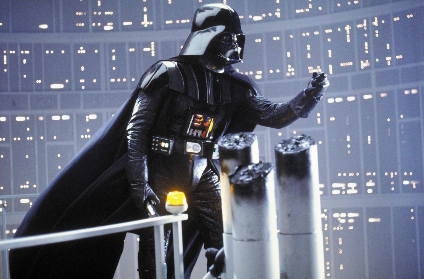 Jak by vypadaly Hvězdné války s příšernými zvukovými efekty?