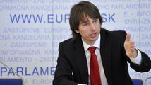 Na sociálních sítích vede mezi kandidáty do Europarlamentu Edvard Kožušník z ODS