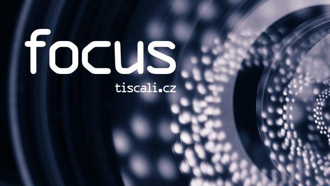 Podcast zpravodajského serveru Tiscali.cz