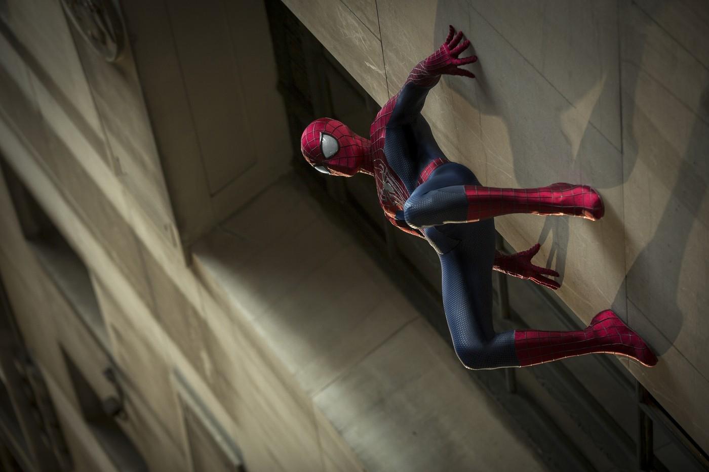 Chcete vidět, jak vypadá skutečný Spider-Man?