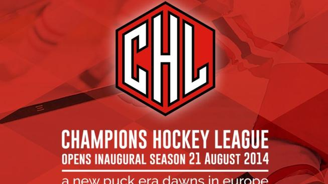 Champions Hockey League (logo)