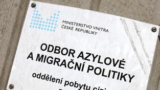 Migrační úřad ČR
